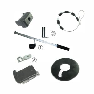 General Tyre Changing Accessories