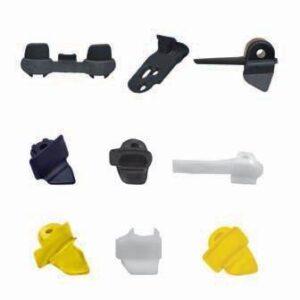 Plastic Inserts Of Tyre Mount/demount Tools