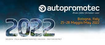 Coming Soon to Autopromotec Bologna 2022!