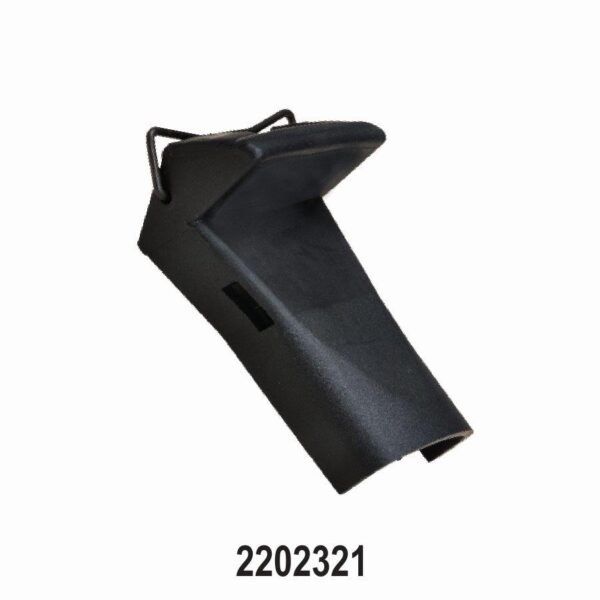 Plastic Clamping Jaw Cover for Tyre Changer machine with locking