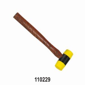 Wheel Weight Fixer/Hammer