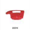 Red 28mm Plastic Mount Demount Tool Head for Tyre changers
