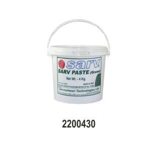 Tyre Mounting Paste 4Kg White