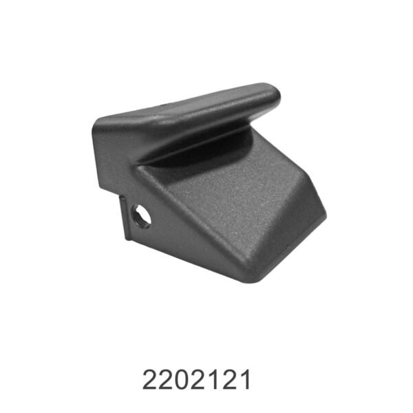 Angled Plastic Clamping JawCover 70mm for Tyre Changer