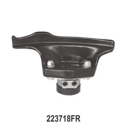 Mount Demount Tool Head 221718 with Mounting Bracket/ Tool Holder & Rubber ring