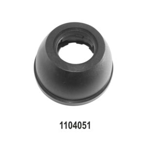 Wheel Balancer Pressure Cup 4.5″ with Rubber Ring Shaft Size 40mm