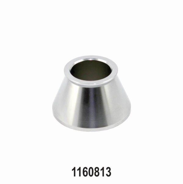 Wheel Balancer 2.1″-3.1″ Medium Self Centering Tapered Cone- 36mm Shaft