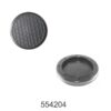 Round Rubber Pad for Passenger Car Lifts