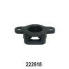 Mounting Bracket/ Tool Holder for Mount Demount Tool Heads