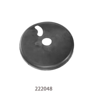Support Plate Protection for Leverless Tyre Changer