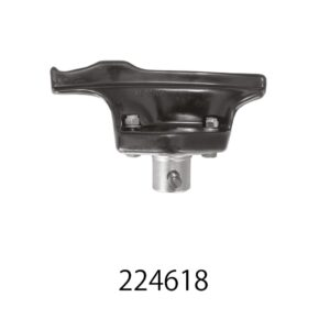 Mount Demount Tool Head 221718 with Quick Mounting Bracket/ Tool Holder