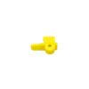 Plastic Inserts of Tyre Mount /Demount Tools Yellow ( Set of 5 Pcs.)