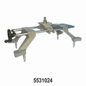 Universal Wheel Alignment Clamp 12″-25″ for 3D Wheel Alignment Machine