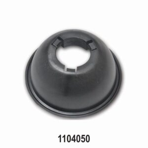 Wheel Balancer Pressure Cup (Reverse Mounting) with Rubber Ring 40mm Shaft Size
