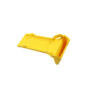 Yellow Plastic Clamping Jaw Cover for Tyre Changer