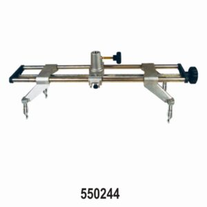 """Self Centering 4 point Wheel Alignment Clamp for Trucks & Buses 9""""-26"""""""