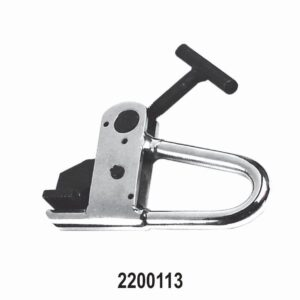 Rim Clamp for Truck Tire Changers