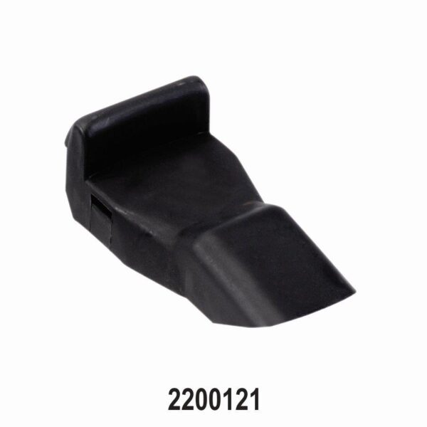 Plastic Clamping Jaw Cover for Tyre Changer 107mm