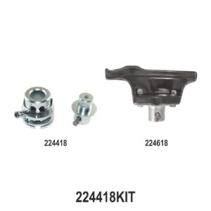 Universal Quick Change kit for Tyre Changer