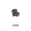 Plastic Inserts of Tyre Mount/ Demount Tools ( Set of 5 Pcs.) (Set of 5 Pcs)