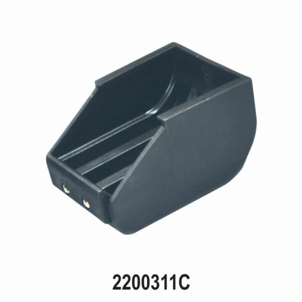 Base 3 for Tyre Mounting Aid 2200311 Size 20 mm
