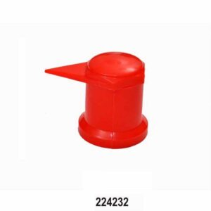 32mm Dust Cap & Loose Wheel Nut Indicator with upper pointer