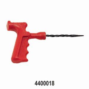4″Spiral Probe in Pistol Grip Tyre Repair Tool