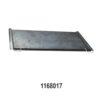 Wheel Alignment Rear Slip Plates Long – Portable 1640mm x 670mm x 50mm