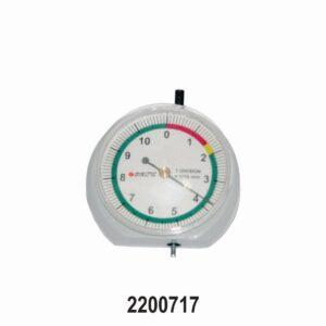 Dial Type Tyre Tread Depth gauge 0-110mm