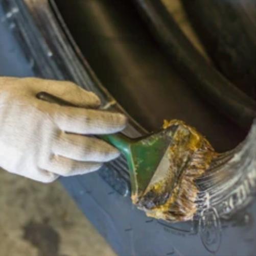 Tyre Mounting / Demounting Pastes by SARV!