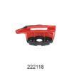 28mm Plastic Mount Demount Combination Plastic Tool Head Tyre changer