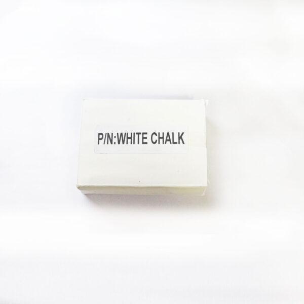 Tyre Marking Crayon/Chalk White